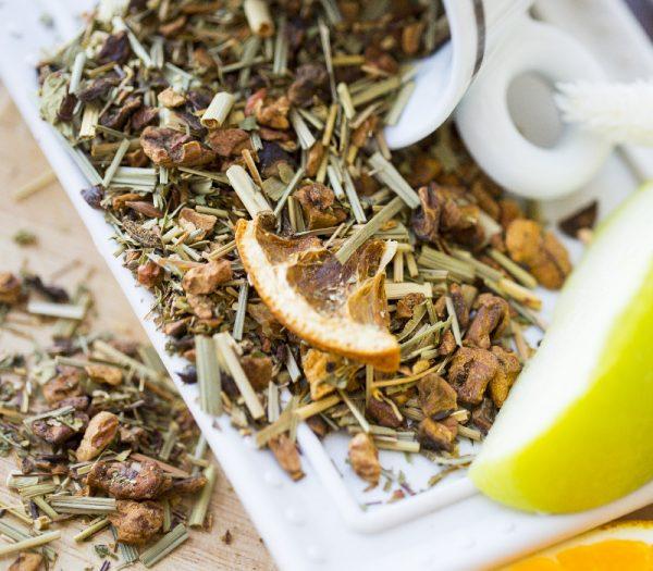 Multiherbs tea