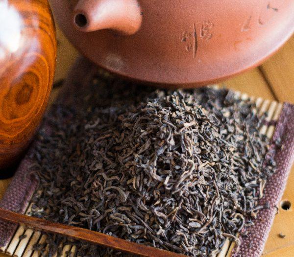 Pu Erh Organic tea