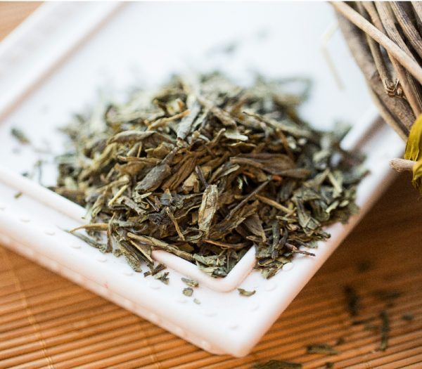 Sencha China Organic Tea