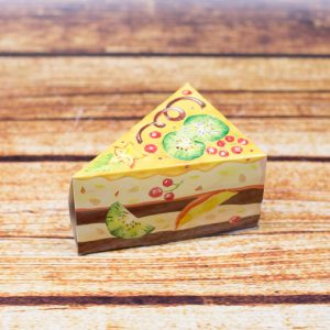 Smal TeaCake box