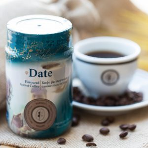Instant Coffee Date