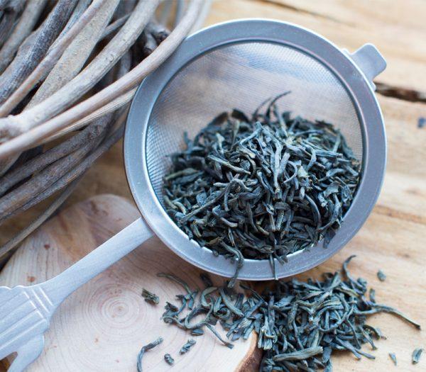 Fog tea Organic