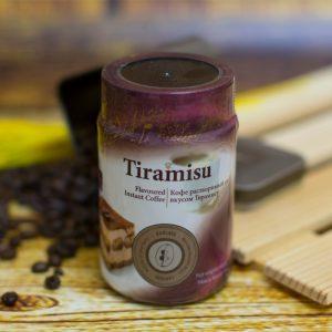 instant Coffee Tiramisu