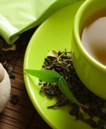 8 Green Tea Facts That'll Blow Your
