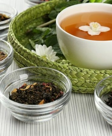 Effective And Rare Weight Loss Tea