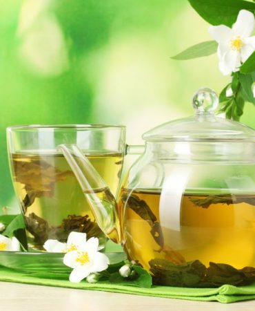 The Different Jasmine Tea Benefits You Should Know