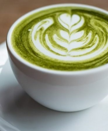 The Good And The Bad Of Green Tea Latte