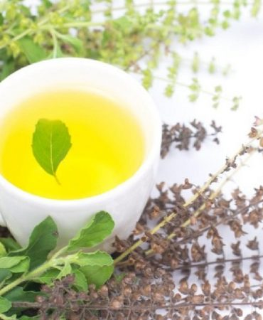 The Tea Diet Natural Herbs To Lose Weight