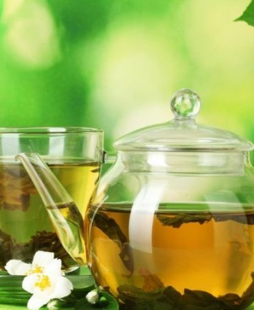 What You Should Know About Decaffeinated Green Tea
