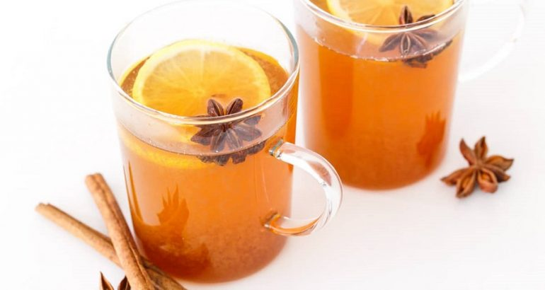 Wonderful Hot Tea Recipes That You Should Try